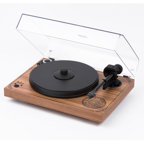 Pro-Ject: Sgt. Pepper's Turntable