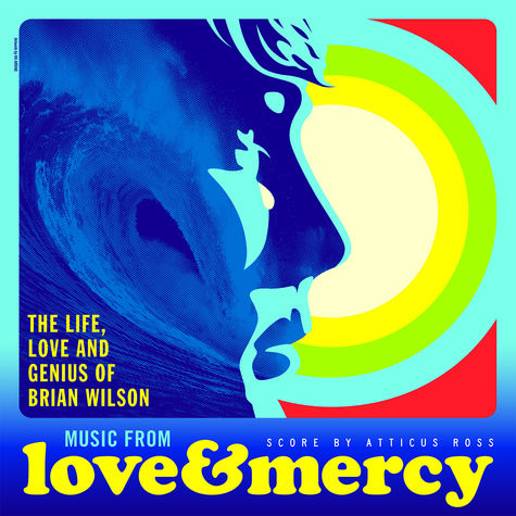 Soundtrack: Love & Mercy (CD)
