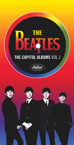The Beatles: Capitol Albums, The Vol 1