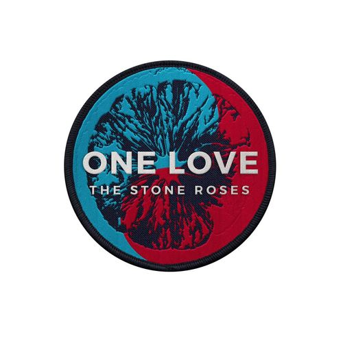 The Stone Roses: One Love Patch