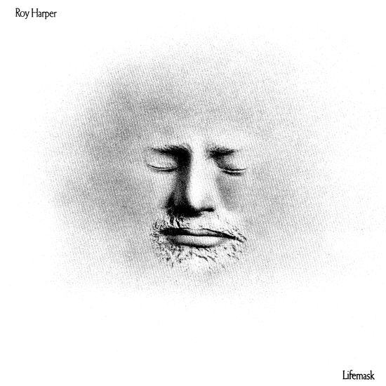 Roy Harper: Lifemask