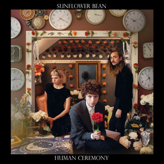 Sunflower Bean: Human Ceremony