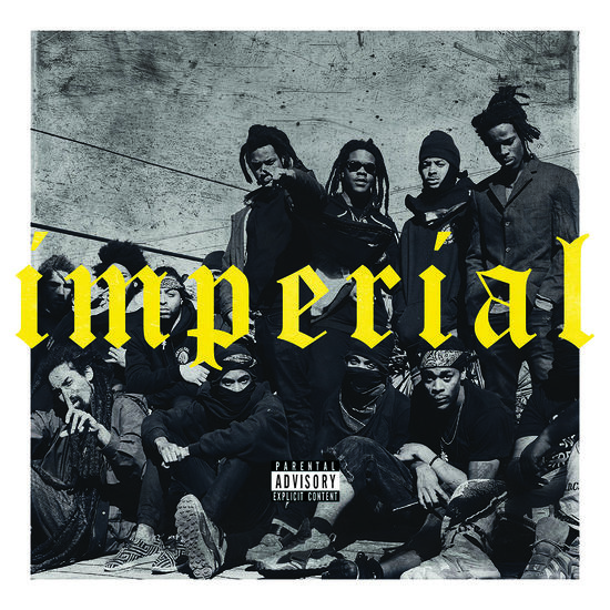 Denzel Curry: Imperial
