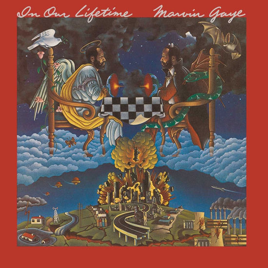 Marvin Gaye: In Our Lifetime