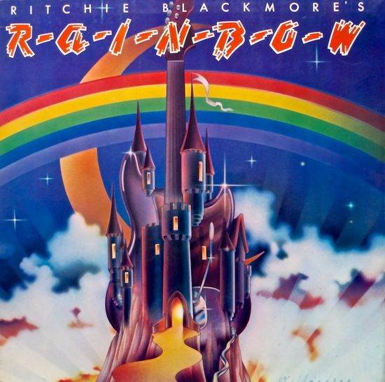 Rainbow: Ritchie Blackmore's Rainbow