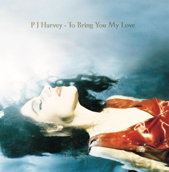 PJ Harvey: To Bring You My Love