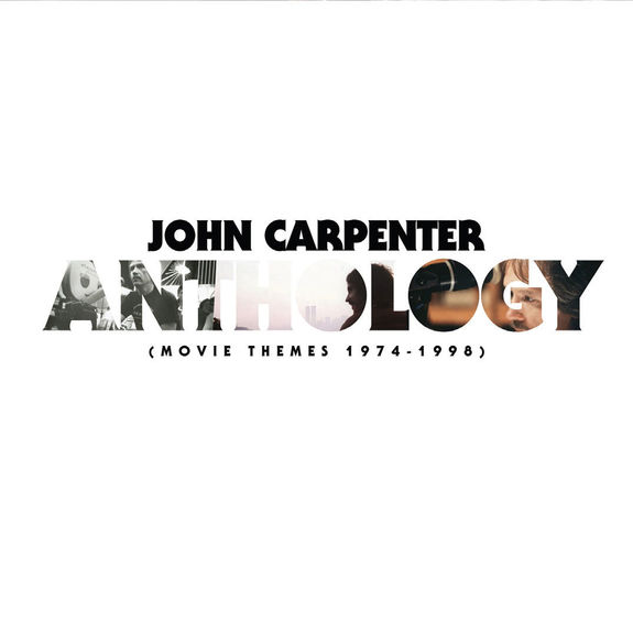 John Carpenter: Anthology: Movie Themes 1974-1998 + Red 7