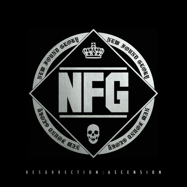 New Found Glory: Resurrection: Ascension