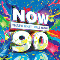 Various Artists: Now That's What I Call Music! 90