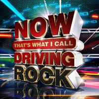 Various Artists: NOW That's What I Call Driving Rock