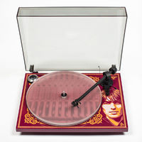 George Harrison: George Harrison Pro-Ject Turntable