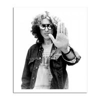 George Harrison: George Hand Limited Edition Numbered Lithograph