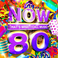 Various Artists: Now That's What I Call Music! 80