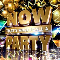 Various Artists: NOW That's What I Call Party