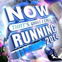 Various Artists: Now That's What I Call Running 2014