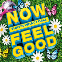 Various Artists: NOW That's What I Call Feel Good