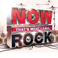 Various Artists: NOW That's What I Call Rock