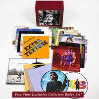 George Harrison: George Harrison – The Vinyl Collection + Exclusive Enamel Pin set