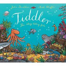Tiddler: Tiddler (Hardback)