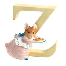 Appley Dapply: Alphabet Letter Z - Appley Dapply