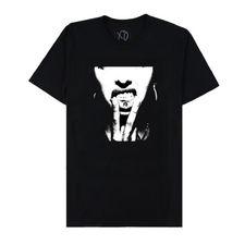 The Weeknd: XO LIP TEE