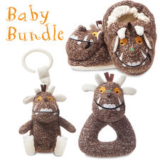 The Gruffalo: Gruffalo Store Exclusive Nursery Bundle