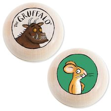 The Gruffalo: The Gruffalo Wooden Yoyo