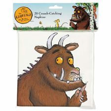 The Gruffalo: Gruffalo Napkins