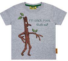 Stick Man: Stick Man That's Me T-Shirt