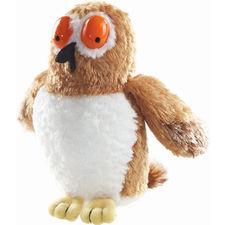 The Gruffalo: Owl 7