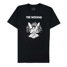 The Weeknd: DEADHEAD TEE