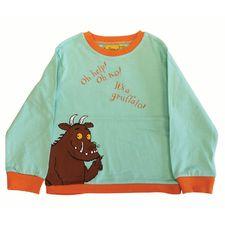 The Gruffalo: Gruffalo Long Sleeve T-Shirt