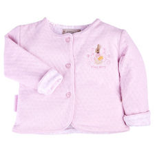 Peter Rabbit: Girls Jacket & Hat