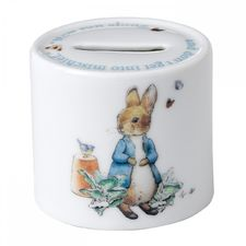 Peter Rabbit: Peter Rabbit Money Box