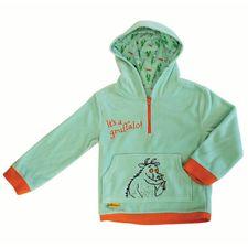 The Gruffalo: Gruffalo Casual Hooded Fleece
