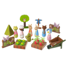 Peter Rabbit: Peter Rabbit Play Set
