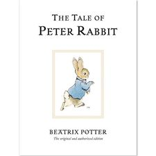 Peter Rabbit: The Tale of Peter Rabbit (Hardback)