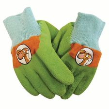 The Gruffalo: Mouse Gardening Gloves