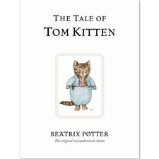 Tom Kitten: The Tale of Tom Kitten (Hardback)