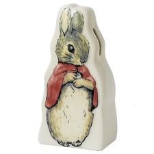 Flopsy Bunnies: Flopsy Bunny - 17cm Money Bank