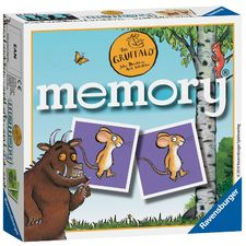 The Gruffalo: The Gruffalo Mini Memory® Game