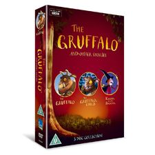 The Gruffalo: The Gruffalo and Other Stories DVD