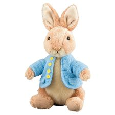Peter Rabbit: Peter Rabbit 16cm Soft Toy (Small)
