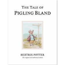 Pigling Bland: The Tale of Pigling Bland (Hardback)