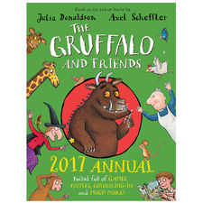 The Gruffalo: Gruffalo 2017 Annual