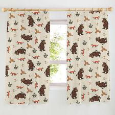 The Gruffalo: Gruffalo Curtains