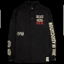 The Weeknd: Sponsored Coach Jacket