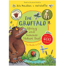 The Gruffalo: The Gruffalo Spring and Summer Nature Trail