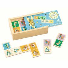 Peter Rabbit: Peter Rabbit Dominoes