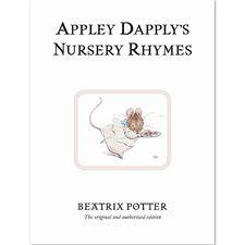 Appley Dapply: Appley Dapply's Nursery Rhymes (Hardback)